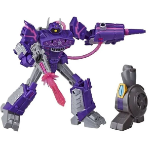 Transformers News: Transformers Cyberverse Deluxes Available on Google Shopping