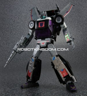 Transformers News: RobotKingdom.com Newsletter #1327
