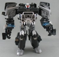 Transformers News: Ages Three and Up Product Update - December 6th, 2012