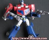 Transformers News: BTS-02 Classic Accessories Set Update