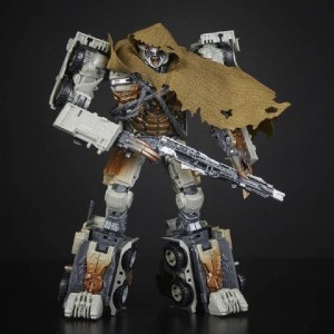 New Images of Transformers Studio Series 2019 Wave 1 Figures