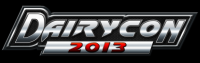 Dairycon 2013 Pre-Registration is LIVE!