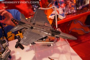 Gallery and video of the new Studio Series toys at NY Toy Fair 2019 #tfny #hasbrotoyfair
