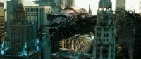 Transformers News: Iridescent Dark Of The Moon Trailer Ver 2.0
