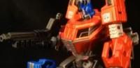 Transformers News: Takara Tomy TG-01 Optimus Prime Video Review