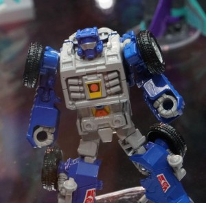 SDCC 2017: Gallery of Transformers Power of the Primes Toy Reveals: Rodimus, Starscream, Prime Masters & More #HasbroSDCC