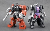 Fansproject Causality Warcry and Flameblast Preorders at BigBadToyStore and TFSource