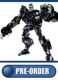 Transformers News: The Chosen Prime Sponsor Newsletter For November 24, 2017 (plus Holiday Sale!)