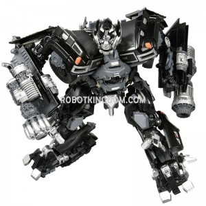 Online Preorder for Movie Masterpiece MPM-6 Ironhide Shows Price Point and Release Window