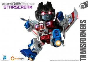 Kids Logic Transformers G1 Mecha Nations MN05 Starscream Images