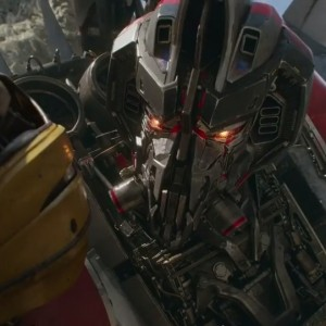 New Bumblebee Movie teaser with Blitzwing and Barricade