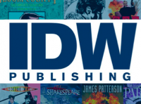 IDW's Got 'CHAOS' On Their Mind!
