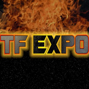 Transformers News: TFExpo 2014 Announces BMOG Carbearator and Chopp-Or Exclusives