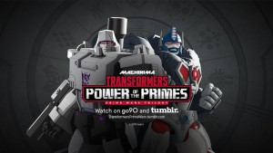 Transformers News: Power Of The Primes All Episodes Now On YouTube