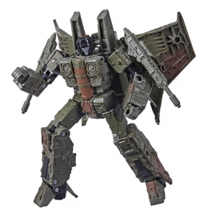 TFSource News - 52 Toys BeastBOX, Generation Toys, PX Coeus, Takara Tomy Plarail, Zoids Wild & More!