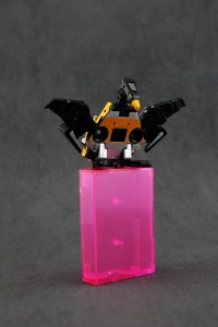 Transformers News: Additional Images of Takara Tomy MP-16 Frenzy and Buzzsaw