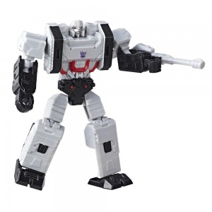 Transformers News: Transformers Authentics Figures Listed on HasbroToyShop.com