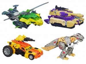 Transformers News: BBTS Sponsor News: Transformers, Batman, Bioshock, Iron Man, Thor, Man of Steel, Doctor Who, More!