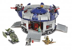 Transformers News: Toy Fair 2014 Coverage - Official Hasbro Images (G.I. Joe and Kre-O)