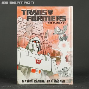 Seibertron Store: New Transformers and Marvel Comics plus 20% off sale on most items!!!