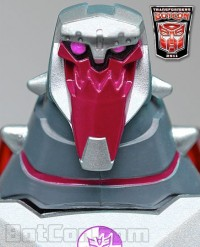 BotCon 2011 Animated Wild Rider Unveiled
