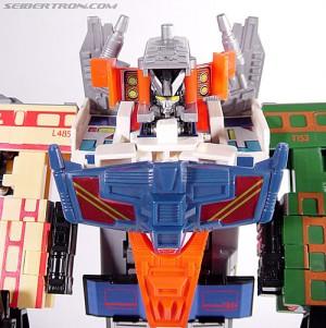 "Transformers News: Takara Tomy's Mystery ""Raiden"" Project"
