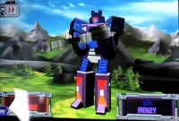 Transformers News: Gameplay Video for IPhone Transformers G1 Awakenings