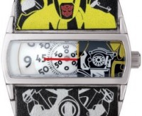 Transformers Limited Edition Watches