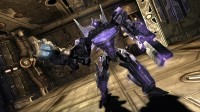 Transformers News: XBox Inside - Detailed Preview of War For Cybertron DLC