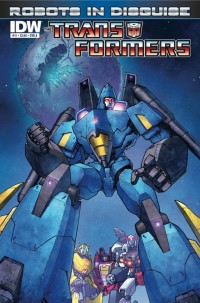 Transformers News: John Barber Transformers: Robots in Disguise Interview