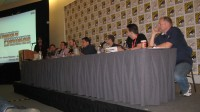 SDCC 2011 Coverage: Hasbro / IDW Transformers panel