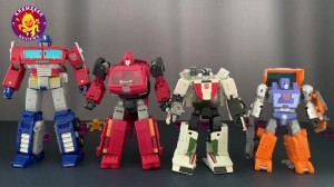 Video Review for WFC Kingdom Huffer
