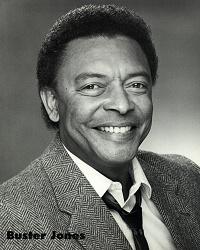 Voice Actor Buster Jones Passes Away