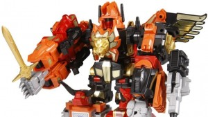 Transformers News: TakaraTomy Welcome to Transformers 2010 Predaking Re-issue