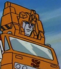 Transformers News: Transformers United Grapple's Orange Head Revealed- More Collecting Choices