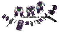 Transformers News: Robotkingdom.com Newsletter #1141- TFC EX-004, PS-01, PE-05, 06, PX-03 & PX-04 Pre-order