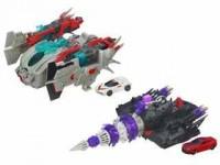Transformers News: BBTS Update: Transformers Prime Cyberverse Vehicles Wave 1 Pre-Order