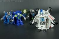 New Transformers Bot Shot Galleries: Jetfire, Topspin, Lockdown, Thundercracker, and Super Bot Megatron