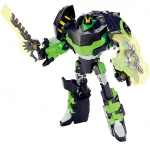 Transformers News: New pictures for Takara TAV Battle Grimlock, Supreme Bumblebee, Black Shadow, Stepper and others
