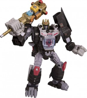 New Stock Images of Takara Tomy Transformers Throne of the Primes