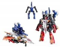 Transformers News: New Images of Power Core Combiners Wave 3 Five-Packs and Two-Packs