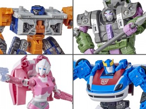 New Earthrise Sightings: Wave 2 Deluxes in US and Wave 3 Voyagers in Canada and UK