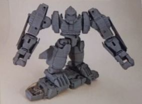 Transformers News: Transformers Power of the Primes Optimus Primal, Moon Racer, Rippersnapper and Hun-Gurrr Revealed at #HASCON