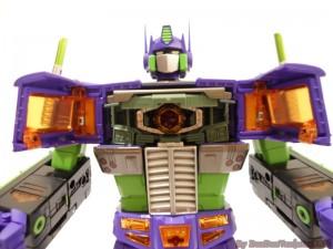 Transformers News: In-Hand Images - Takara Tomy Masterpiece MP-10 / Neon Genesis Evangelion Mode 'Eva' Optimus