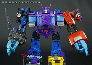 Transformers Combiner Wars G2 Menasor Now Widely Available at Online Retailers