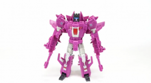 Video Review of Titans Return Misfire