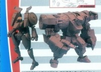 Transformers News: More Scanned Images of Figure King 144 - TFA, TFA Prototypes, ROTF NEST, Disney Label & Many More