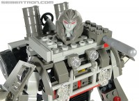 Transformers News: New Kre-O Galleries: Megatron Set & BotCon Optimus Prime with Matrix Kreon