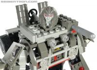 Transformers News: New Kre-O Galleries: Megatron Set & BotCon Optimus Prime with Matrix Kreon