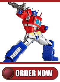 Transformers News: The Chosen Prime Newsletter February 2, 2020